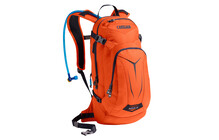 CamelBak M.U.L.E. Trinkrucksack poppy